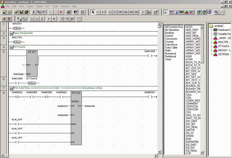 Fanuc Ladder руководство по программированию - фото 8